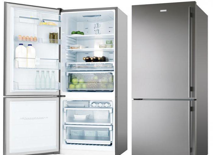 схема холодильника electrolux