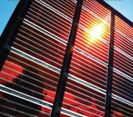 электростанции своими руками дома солнечную