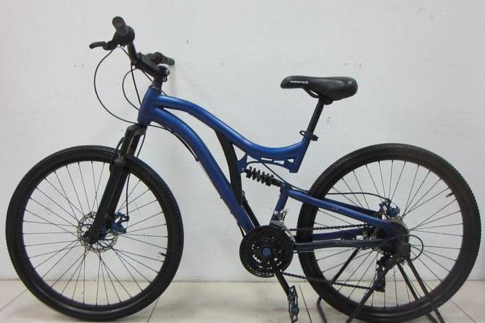 горный велосипед хедлайнер