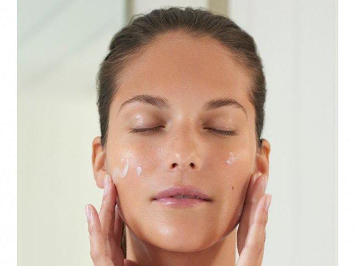 кислотный пилинг для лица