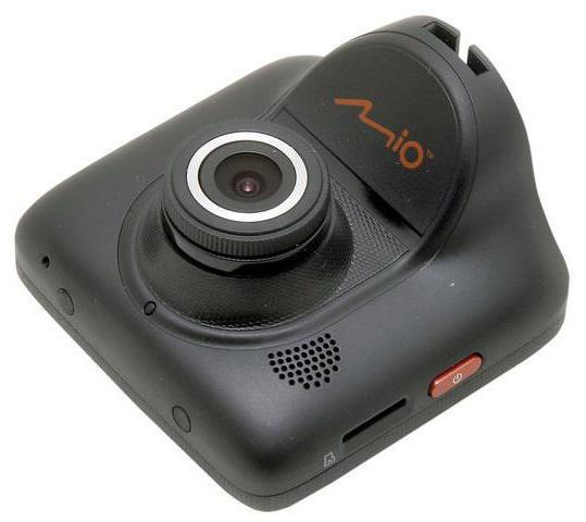 видеорегистратор mio mivue 538
