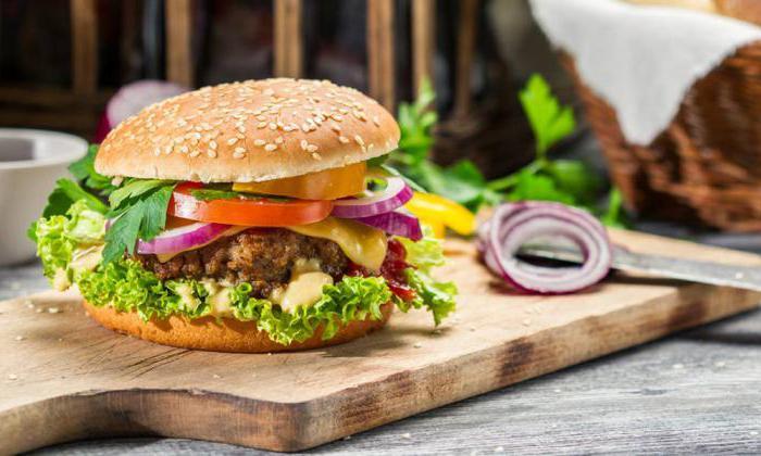 бургер кинг адреса в спб