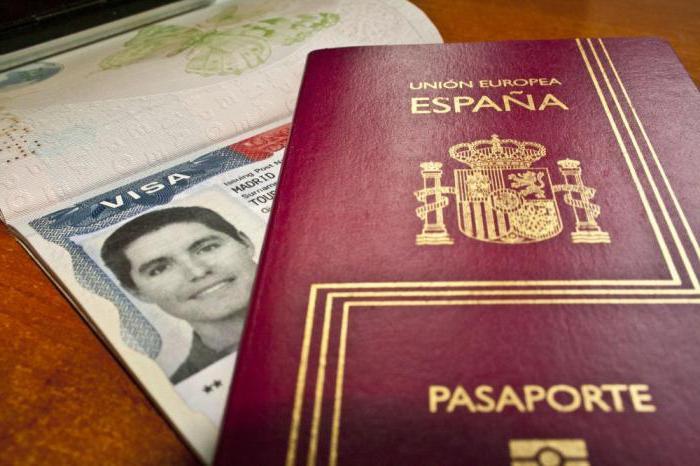 виза в испанию в нижнем новгороде отзывы