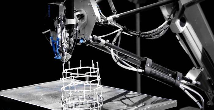 производство нити для 3d принтера