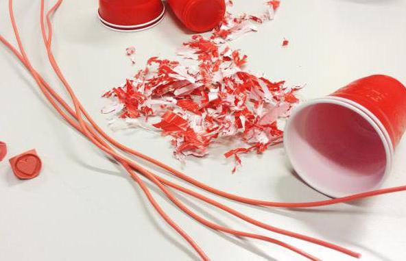 создание нитей для 3d принтера своими руками