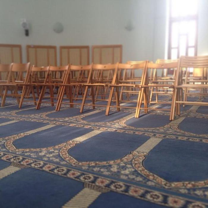 мечеть шамиль казань