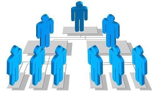 Функциональный подход к управлению
