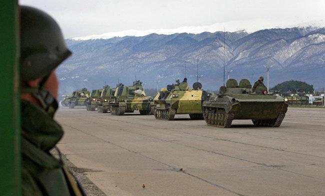 201 й военной базы