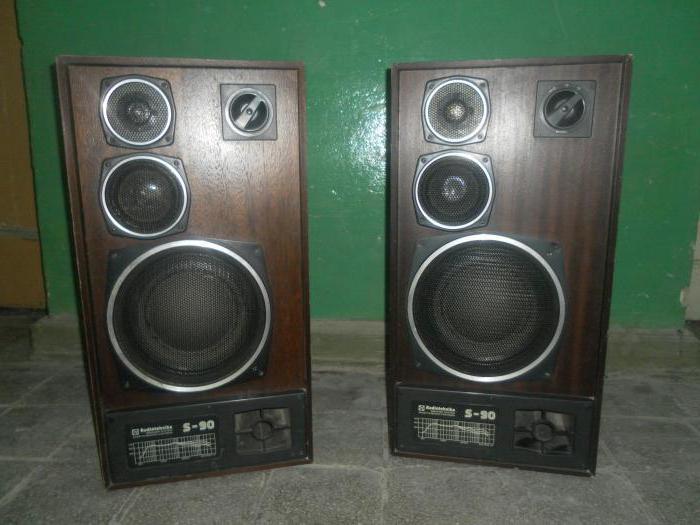 radiotehnika s90 цена