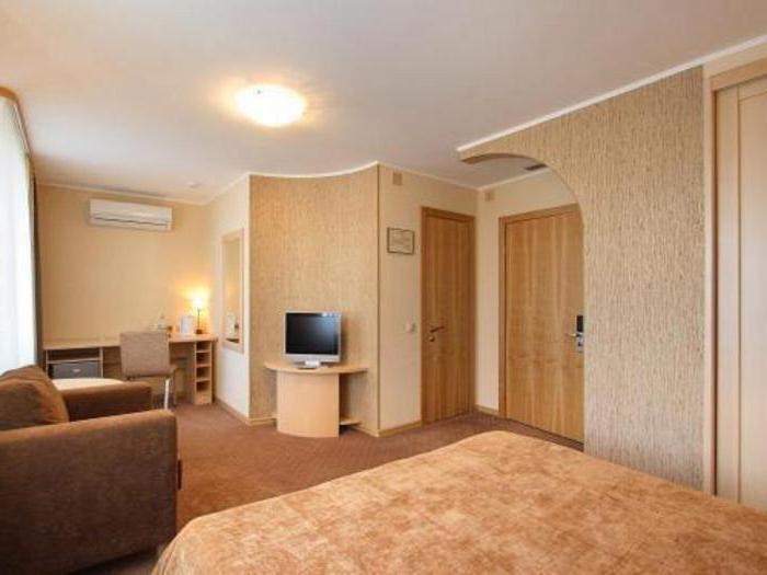 планировка общежития квартирного типа
