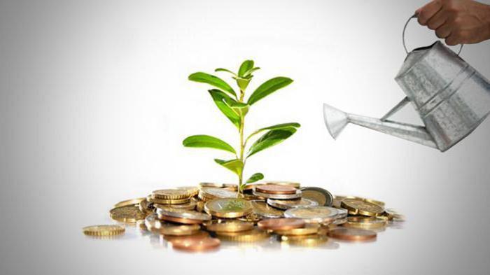 понятие инвестированного капитала