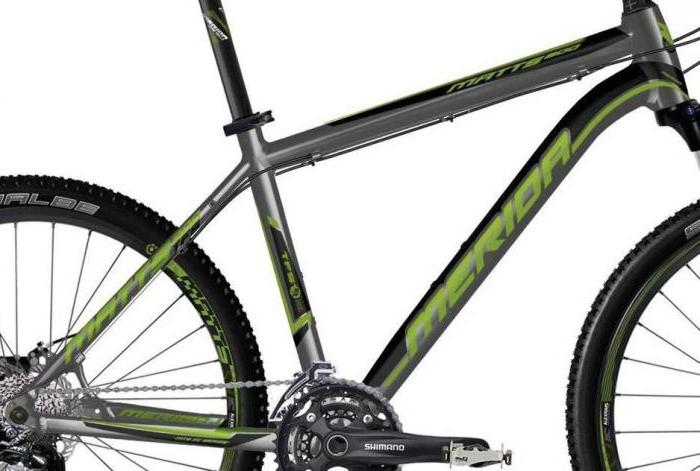 велосипед merida matts tfs 300