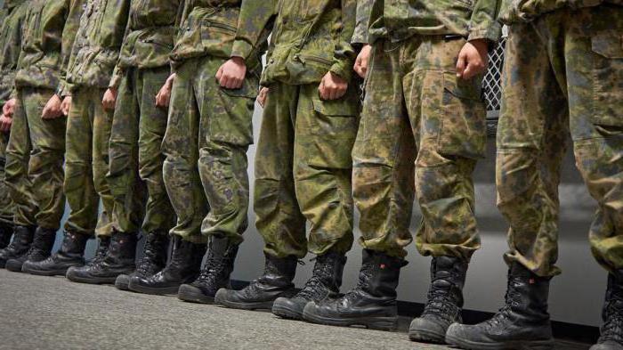 тарифная сетка военнослужащих