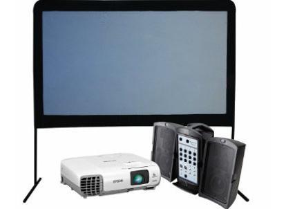 отзывы о проекторах проекционных экранах