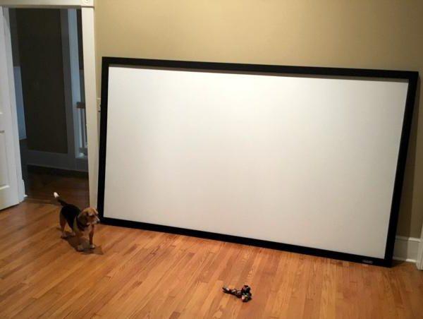 экран для проектора classic solution отзывы