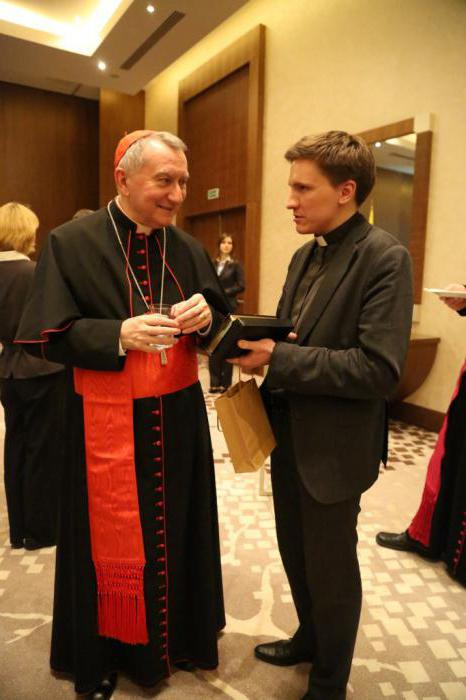 пастор Владимир Татарников