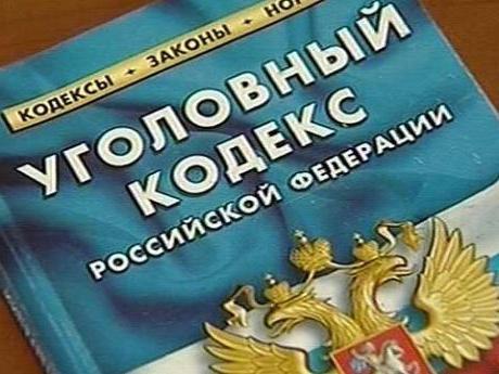 229 ст ук рф уголовный кодекс российской федерации