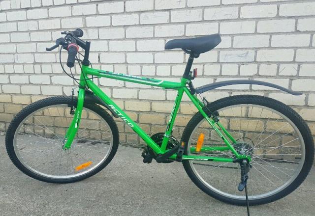 велосипед actico отзывы покупателей