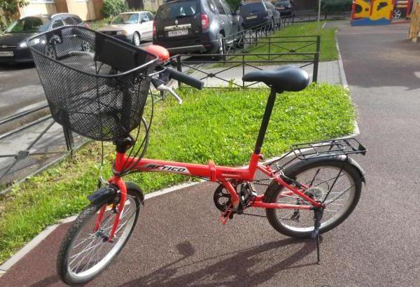 детский велосипед actico отзывы