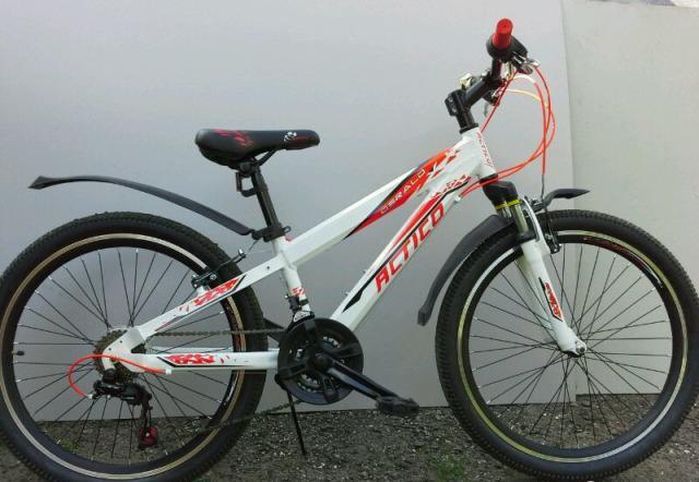 велосипед actico 20 отзывы