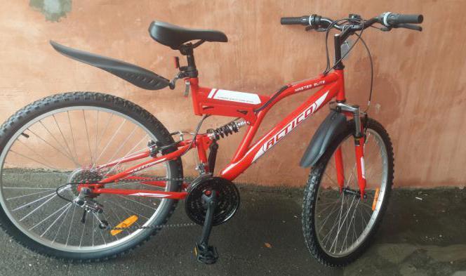 складной велосипед actico planeta