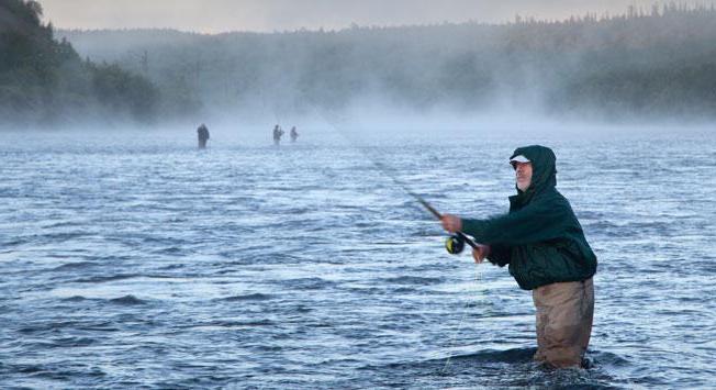 калязин рыбалка отдых