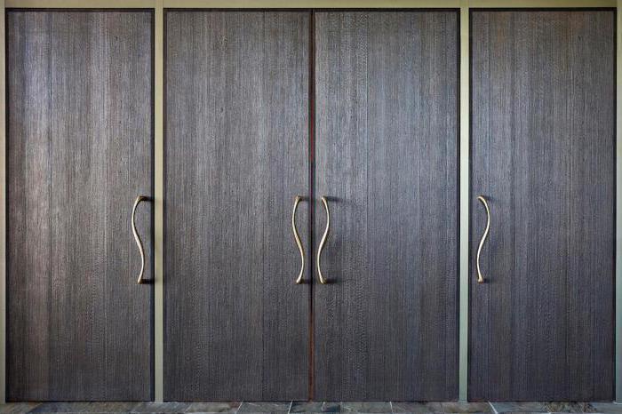 металлические двери производители