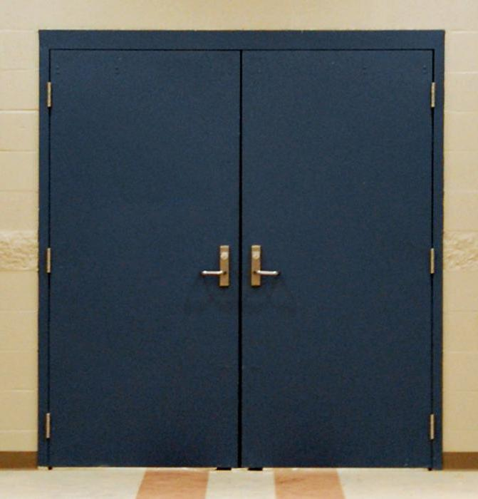 как правильно выбрать металлическую дверь в квартиру