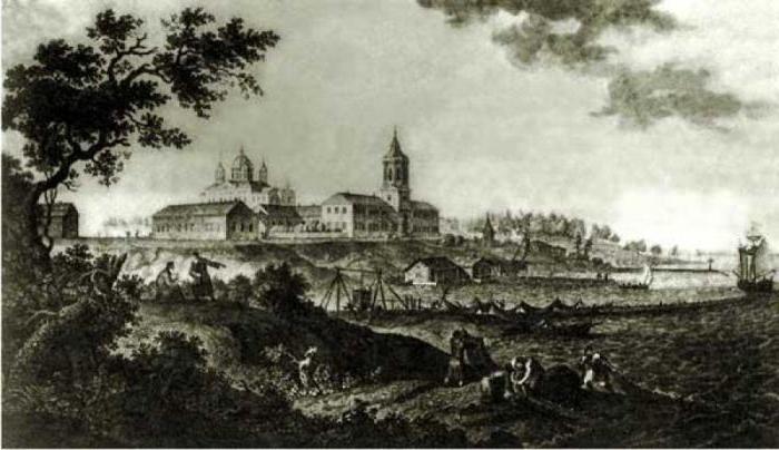 коневский рождество богородичный мужской монастырь история