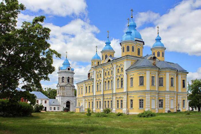 коневский рождество богородичный мужской монастырь