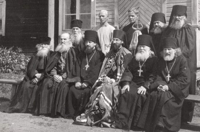 коневский рождество богородичный монастырь настоятели