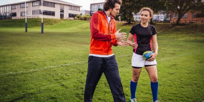 общие принципы спортивной тренировки