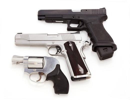 охолощенное оружие схп