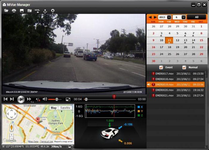 видеорегистратор mio mivue 518 отзывы обзор
