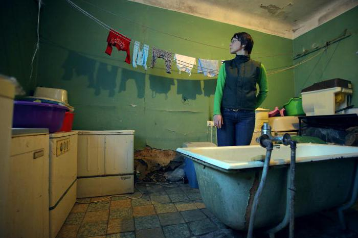 расселение коммунальных квартир в санкт петербурге