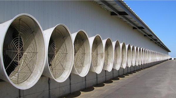 испытание вентиляционной системы