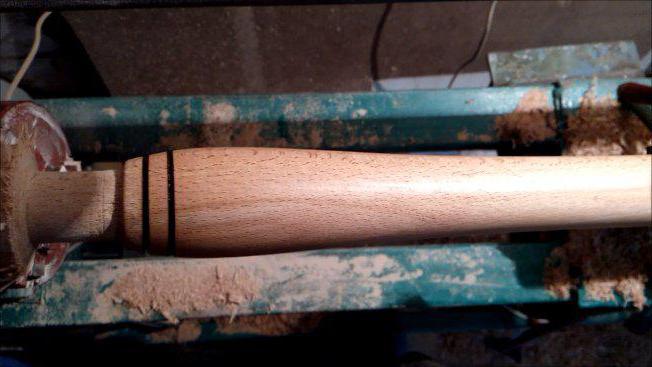 резец для токарного станка по дереву