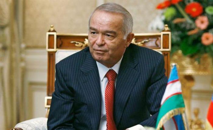 российское посольство в узбекистане