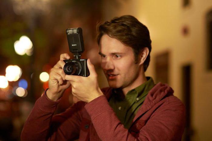 камера sony cyber shot dsc hx60