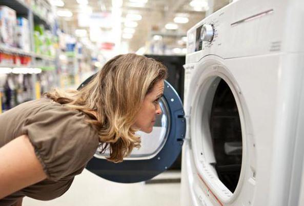 какую стиральную машину выбрать отзывы специалистов