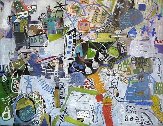 современное искусство 21 века