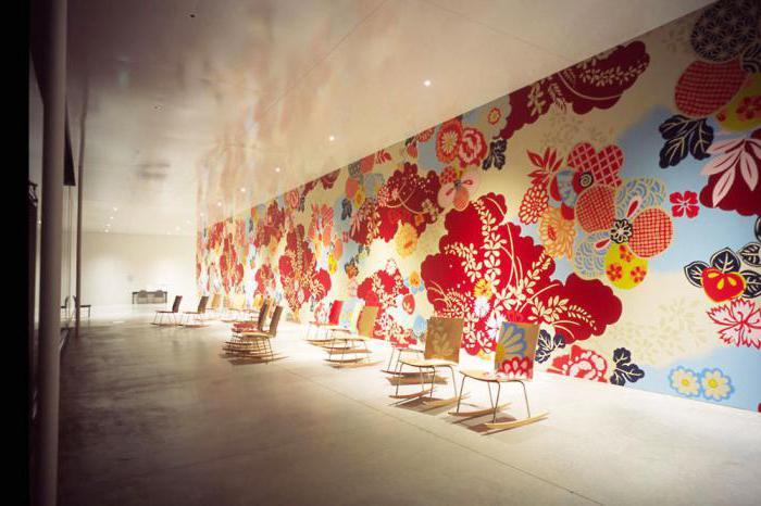 музей современного искусства 21 века