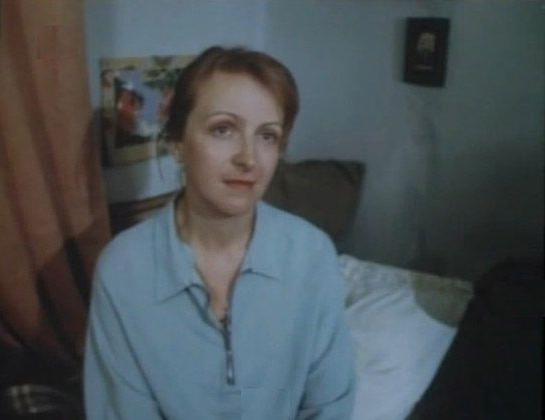 Татьяна Антонова актриса