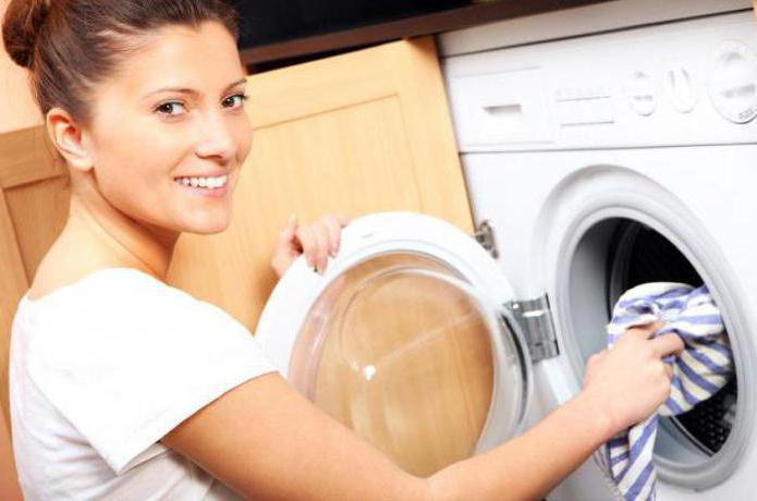 стиральные машины какую выбрать отзывы рейтинг