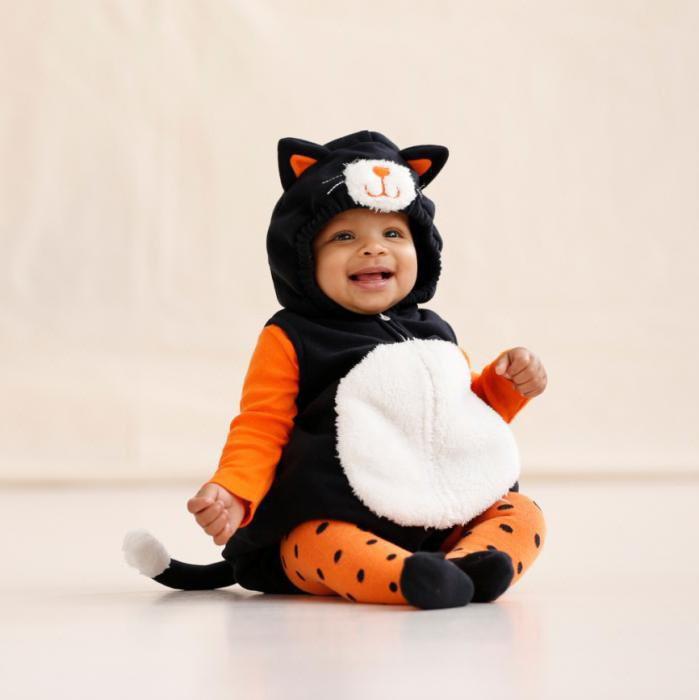 костюм кота в сапогах для мальчика