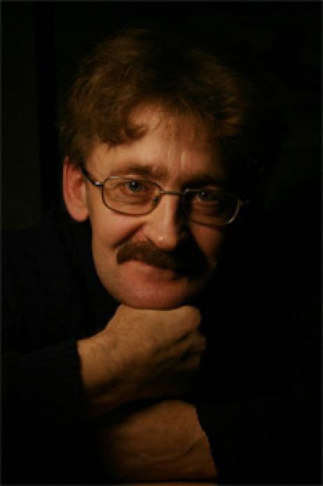 александр цыганков поэт биография