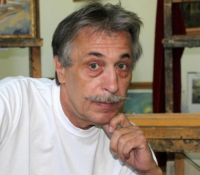 александр цыганков поэт