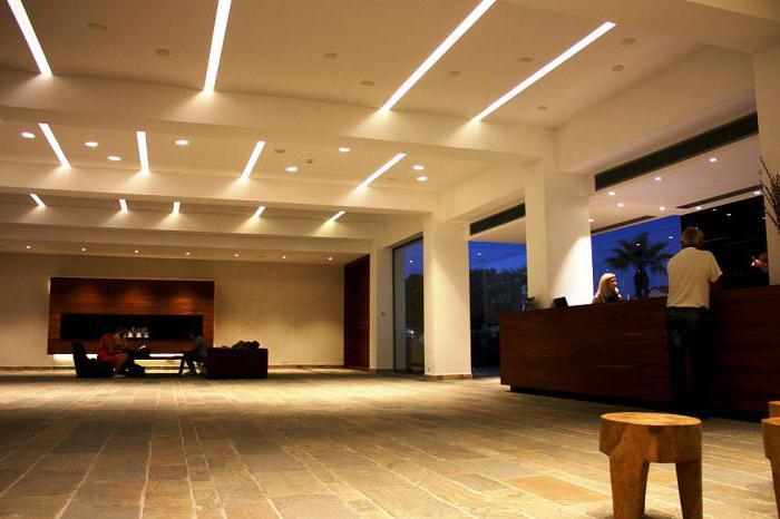 отзывы о отель amphora hotel suites 4 кипр