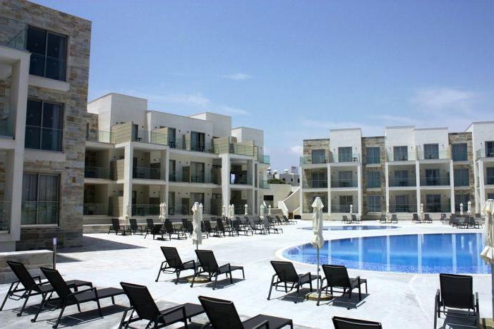 amphora hotel suites 4 кипр пафос
