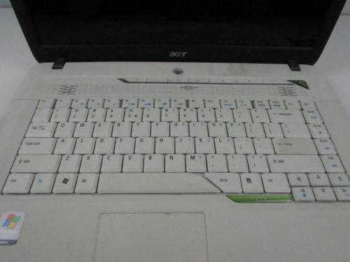 acer aspire 5315 технические характеристики